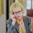 Ministryn� spravedlnosti Helena V�lkov� (za ANO)