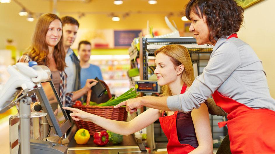 V září rostly maloobchodní tržby meziročně o 4,5 procenta.