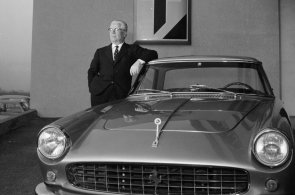 Pininfarina: Příběh karosáře, který se nespokojil se svým jménem