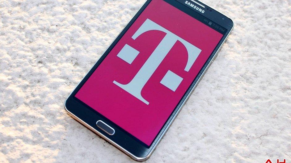 T-Mobile - Ilustrační foto.
