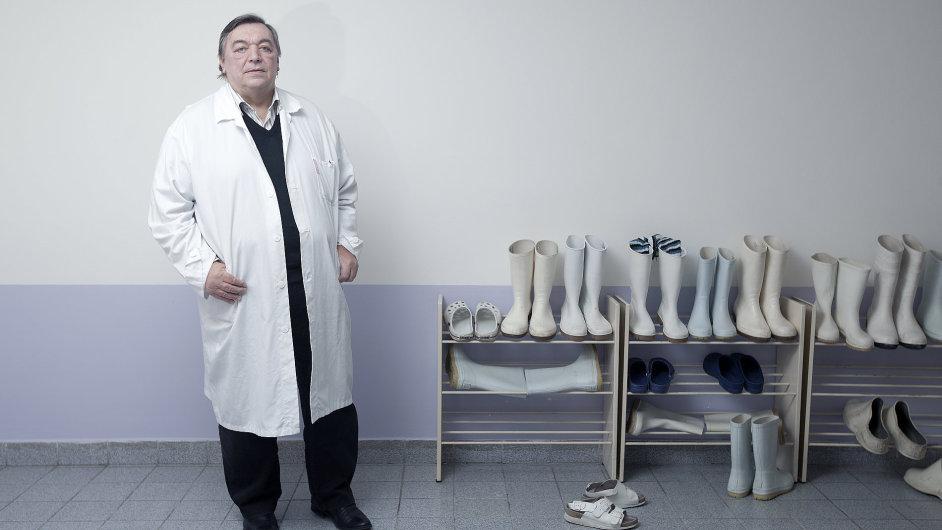 MUDr. Michal Beran