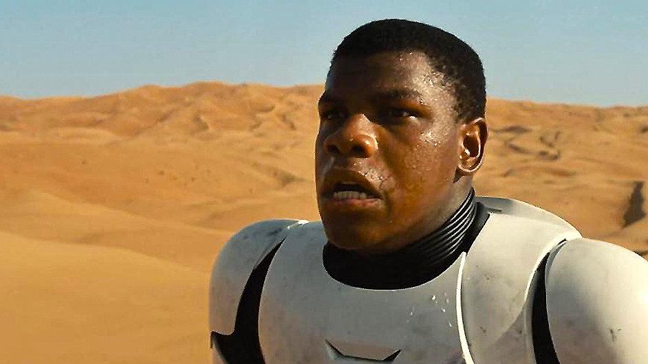 Jednou z nových tváří Star Wars: Epizody VII bude herec John Boyega.