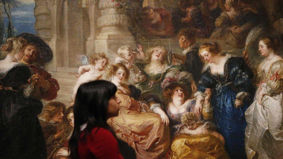 Snímky z výstavy