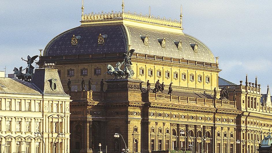Prozatímní divadlo slaví 150 let.