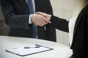 Dohoda - ilustrační foto