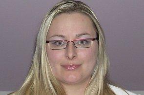 Dana Voillot, obchodní ředitelka společnosti Clean4you