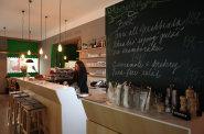 P�ekvapiv� kreativn� vegansk� restaurace Plevel