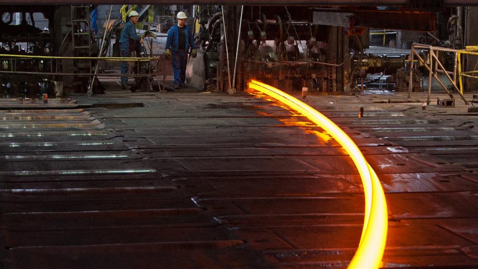Koloběh železa