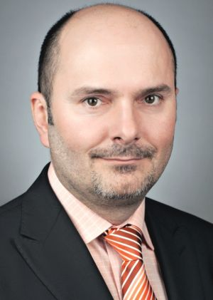 Jiří Drbohlav, jednatel SSI