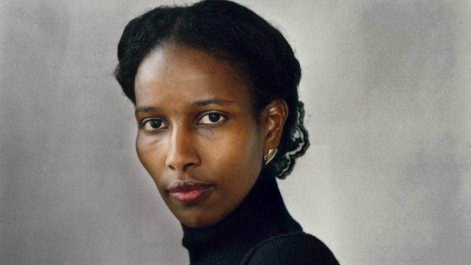 Ilustrace k článku: Západ by měl financovat ty, kdo chtějí reformu islámu, píše v knize Ayaan Hirsi Ali (IHNED.cz)
