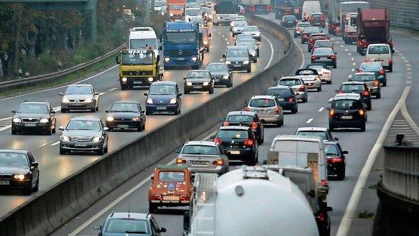 Německo plánuje rekordně investovat do infrastruktury - Ilustrační foto.