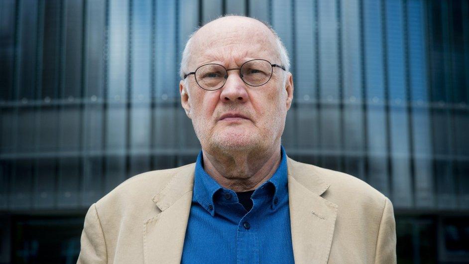 Václav Bělohradský, 14. června 2016