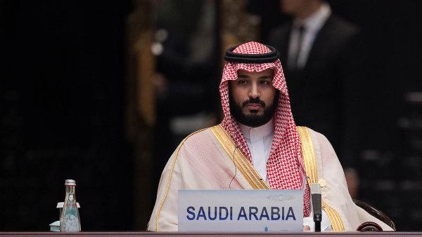 Téma  Saúdská Arábie - Tech - Hospodářské noviny (IHNED.cz) 068db1d5627