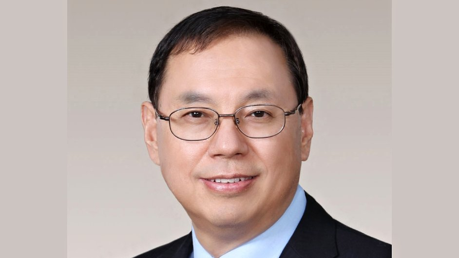 Jo Seong-Jin, generální ředitel společnosti LG