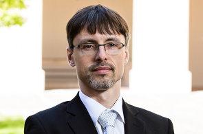 Jiří Šír, náměstek pro zemědělské komodity, zahraniční obchod a ekologické zemědělství na ministerstvu zemědělství