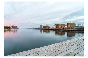 Podívejte se na stavby, které se utkají o Evropskou cenu za současnou architekturu
