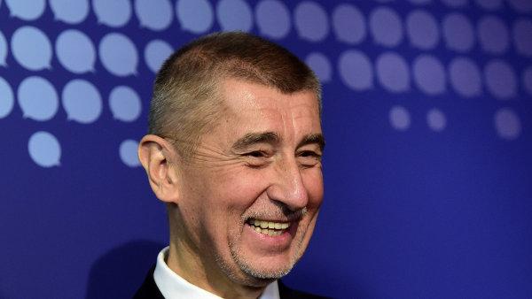 Volby by jasně vyhrálo hnutí ANO Andreje Babiše.