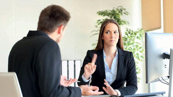 Dobrá agentura říká klientům ne