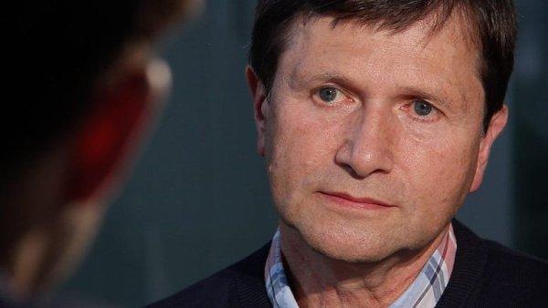 Herec a divadelní ředitel Jan Hrušínský hostem DVTV.
