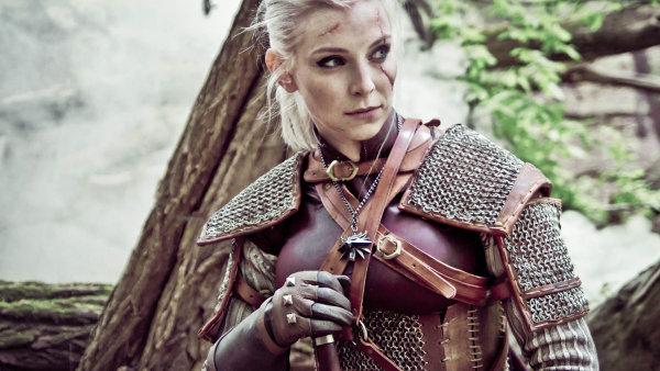 Geralt z Rivie, zaklínač a řezník z Blavikenu