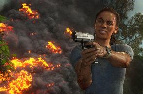 Uncharted: Lost Legacy mění hrdiny a mystický příběh, akce i svižná konverzace zůstávají