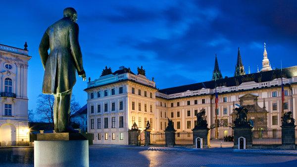 Žít v Česku není špatné, ale k zemím první kategorie máme stále daleko.