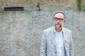 Za knihami i hady. Šéf nakladatelství Argo Milan Gelnar nemá o dobrodružství na cestách nouzi
