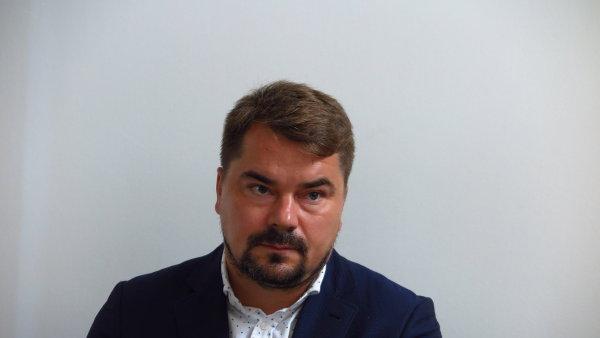 Lobbista Marek Dalík byl z vězení propuštěn po sedmi měsících.