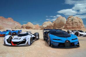 Gran Turismo Sport na to jde jinak. Trestá každou chybu, ale díky tomu se naučíte lépe řídit