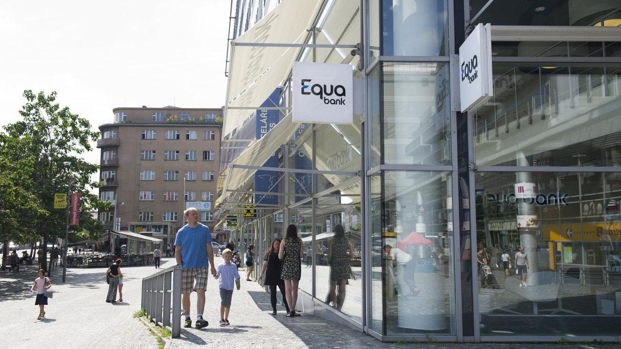 Equa Bank, ilustrační fotografie