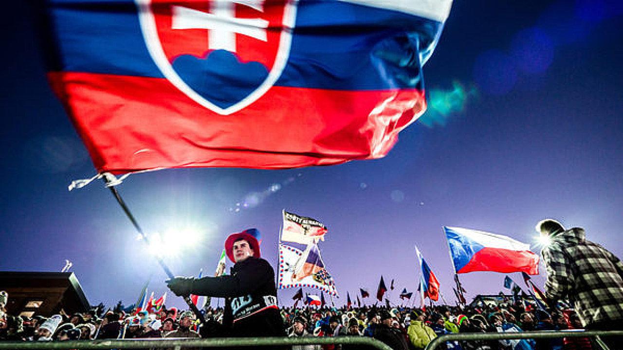 Slovensko, biathlon