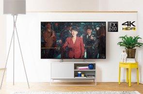 Ty nejlepší elektronické dárky: Televize a projektory nejen pro náročné diváky