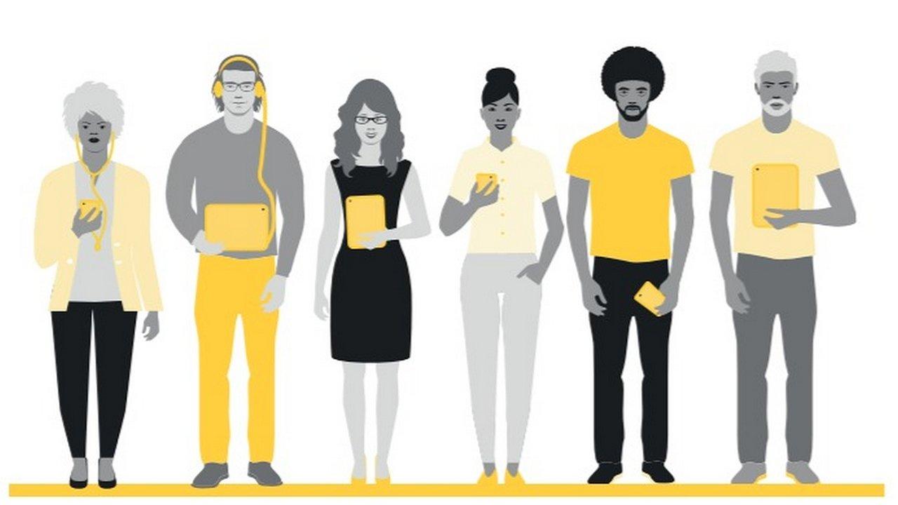 Co očekávají spotřebitelé od operátorů v oblasti 5G? ilustrace