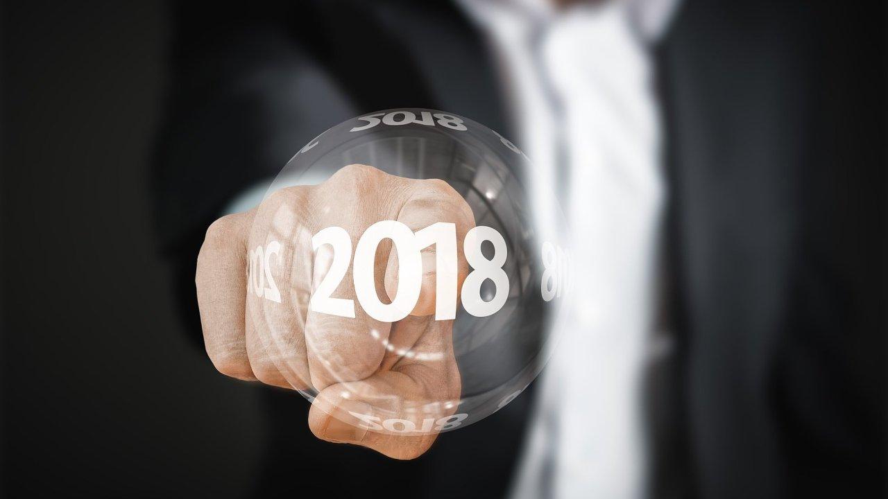 Ředitelé informatiky ve státním sektoru budou v roce 2018 utrácet zejména za cloud, bezpečnost a analytiku, ilustrace