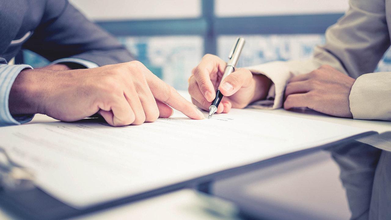 Mnozí majitelé a manažeři firem se ještě nenaučili pojišťovat také proti rizikům spojeným se svou činností a podnikáním samotným.
