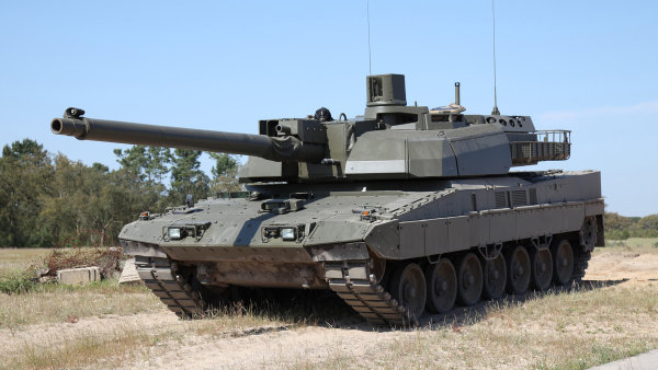 EMBT tank / 2018