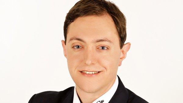 Josef Bartoníček, odborný poradce pro Energy management společnosti Linde Material Handling