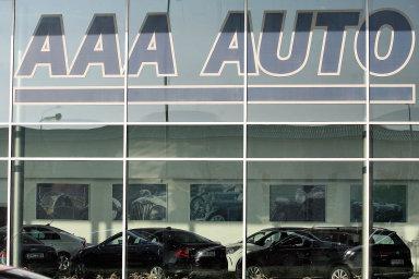 Skupina autobazarů AAA Auto čeká nejvyšší prodeje v historii.
