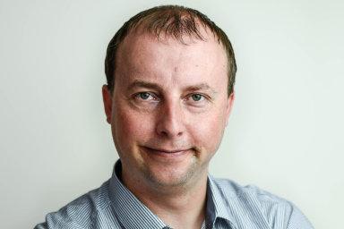 Jaromír Talíř z CZ.NIC zvolen do vedení internetových institucí DNS-OARC a CENTR Technical Working Group
