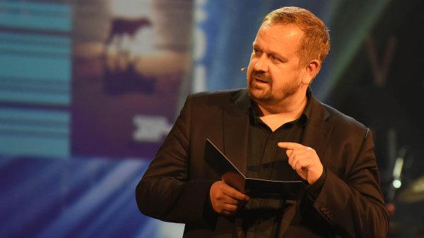 Petr Fischer končí ve funkci šéfredaktora stanice Vltava. Podle vedení Českého rozhlasu nesplnil zadané úkoly a ztratil důvěru