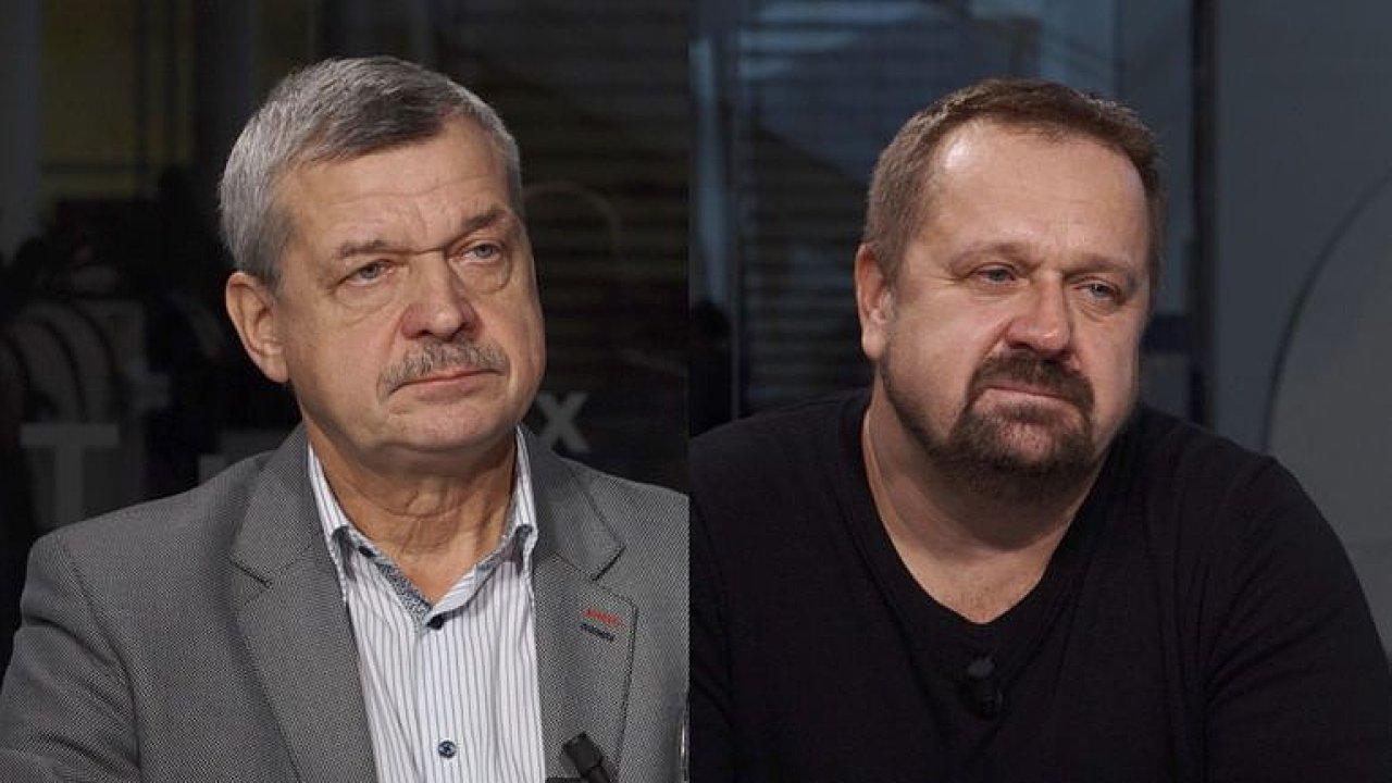 Odchod Fischera fungování Vltavy neovlivní, Zavoral rozhlas vede dobře, říká Dittrich