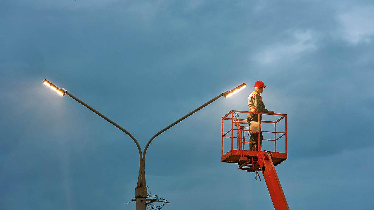 Česká republika má jako členský stát Evropské unie povinnost zvyšovat energetickou efektivitu.
