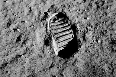 Digitalizace a Apollo 13, ilustrační foto