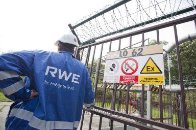 Akvizice českých plynovodů a distribuční sítě byla pro RWE vstupem do nového byznysu - Ilustrační foto.