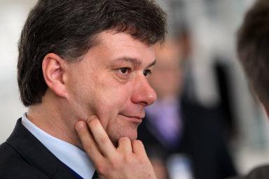 Bývalý ministr spravedlnosti Pavel Blažek.