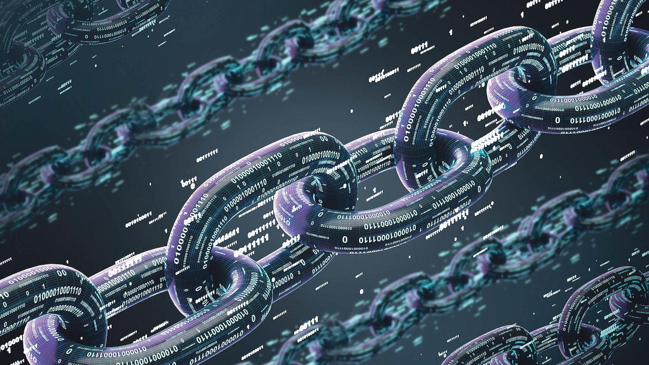 Blockchain: čekání na jaro