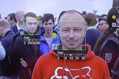 Rakousko stojí v čele snahy o vznik databáze rozpoznávání obličejů napříč Evropskou unií.