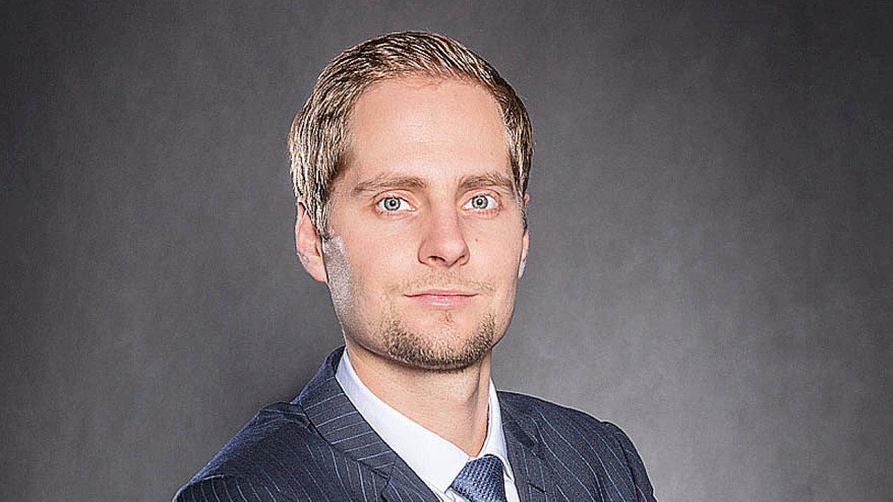 Pavel Čech