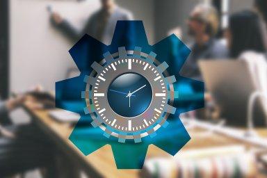 Pracovní doba, konto pracovní doby