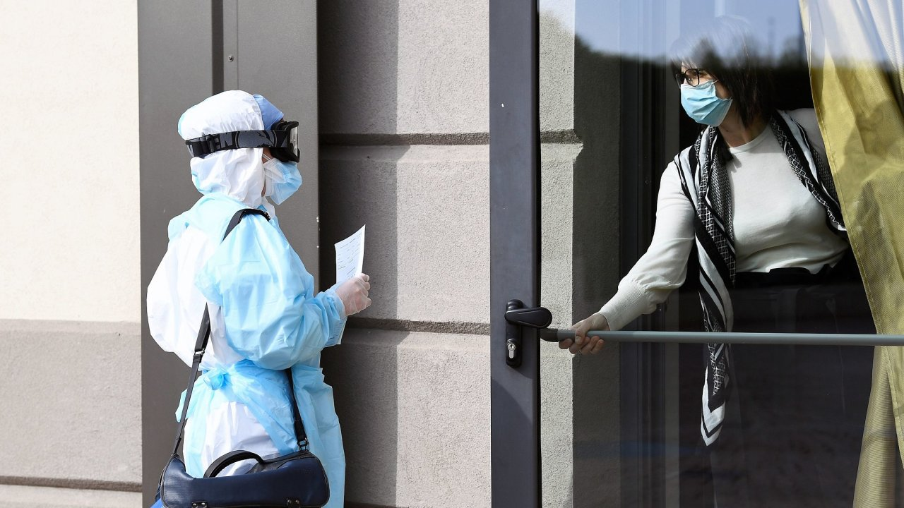 Turistický magnet Itálie, Bergamo, se stal v první vlně symbolem koronavirové pandemie v Evropě.